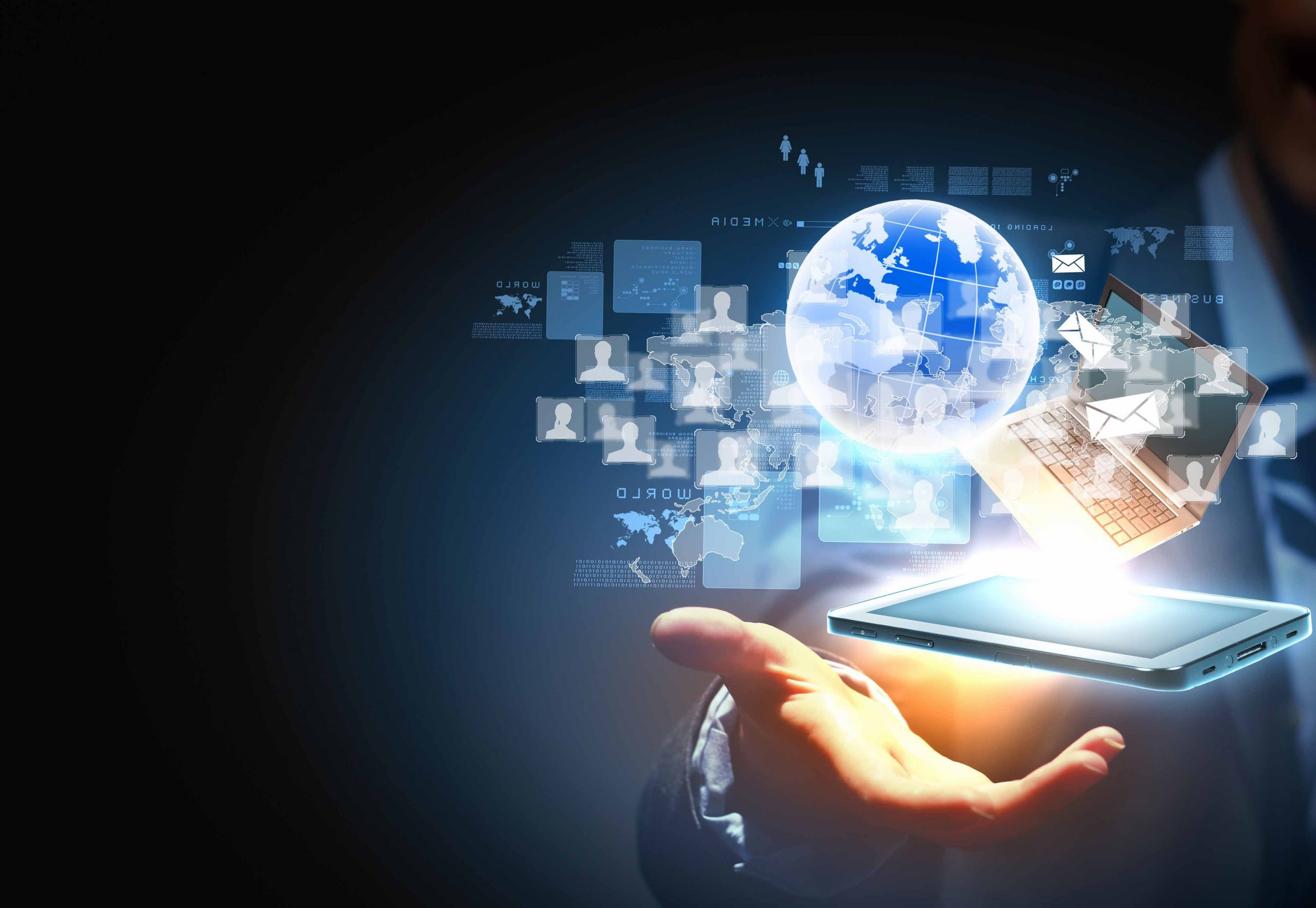 The Importance of Mastering Information Technology in the Modern Era